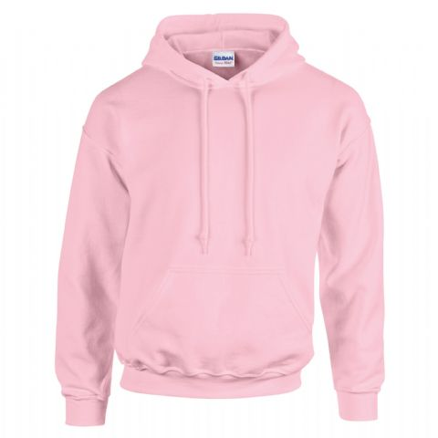 CHOOSE DESIGN - LIGHT PINK KIDS HOODIE